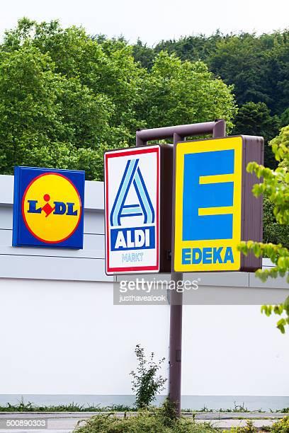 Deutsche discounters