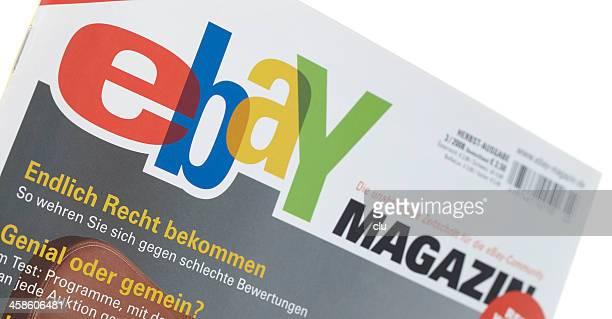 ebay ドイツ誌のタイトルトップです。 - ebay ストックフォトと画像