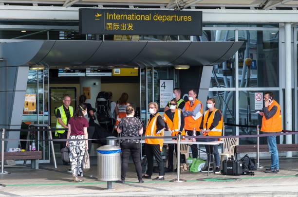 NZL: Repatriation Flights For German Travellers Depart New Zealand Due To Coronavirus