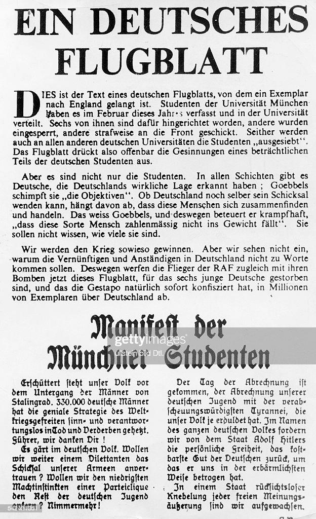 Was Ist Vintage german empire flyer of the weiße undated vintage