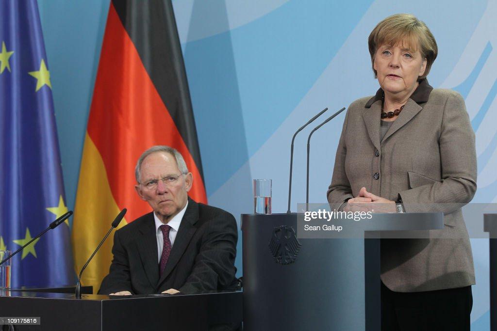 Weidmann To Become New Bundesbank President
