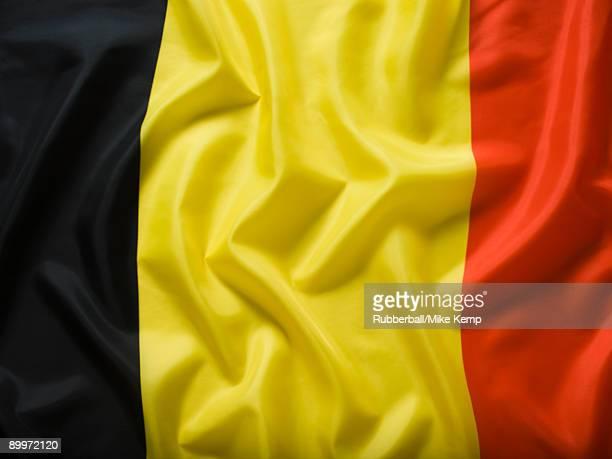 german flag - drapeau belge photos et images de collection