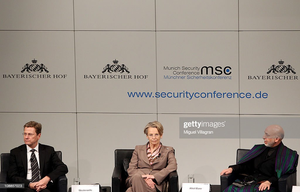 The 47th Munich Security Conference