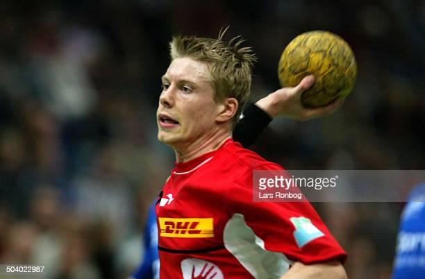 German Handball Gudjon Valur Sigurdsson Tusem Essen