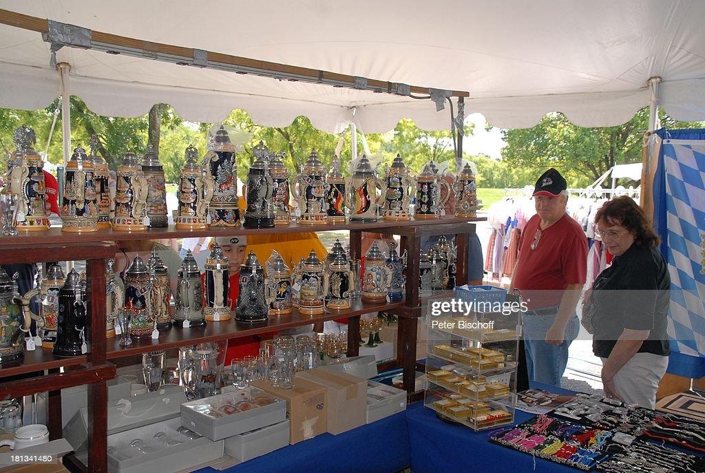 U0027German Heritage Festivalu0027, Garden State Art Center, New Jersey