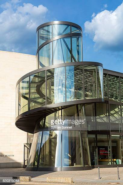 german historical museum, berlin. - central berlin stock pictures, royalty-free photos & images