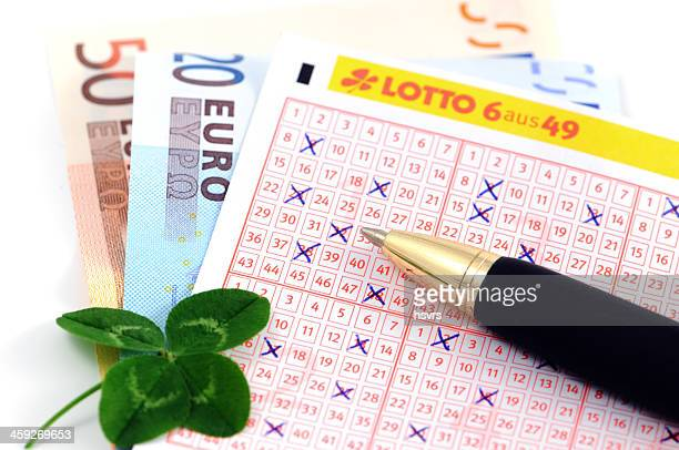 Lottery Germany