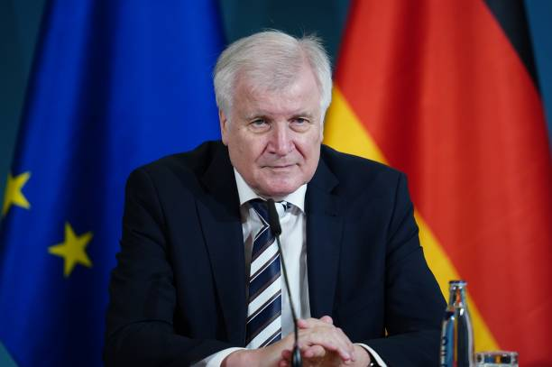 DEU: Interior Minister Seehofer Speaks Following EU Migration Meeting
