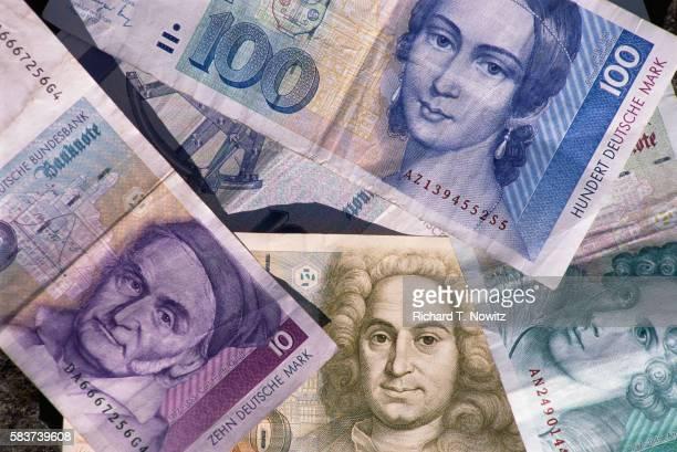 German Money