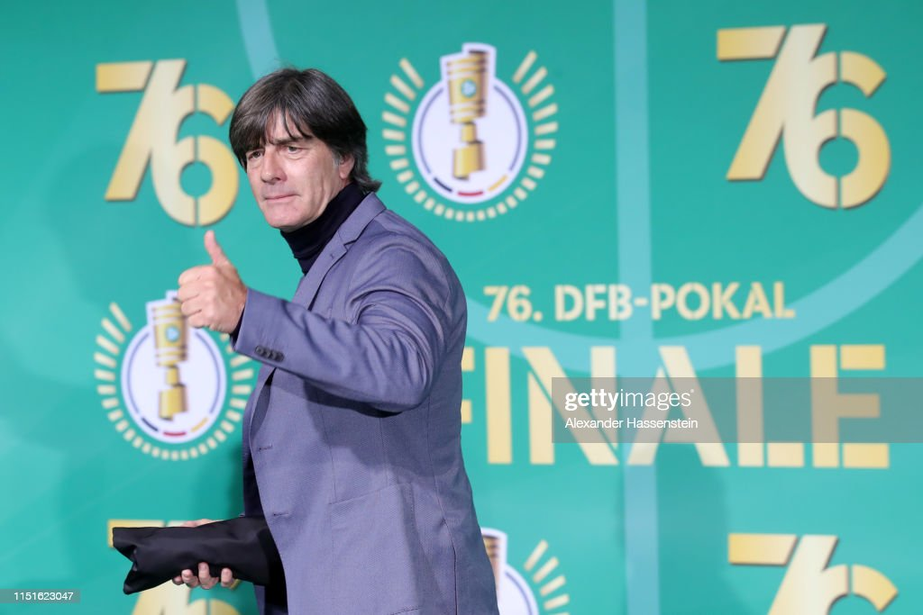 DEU: Green Carpet - DFB Cup Final 2019