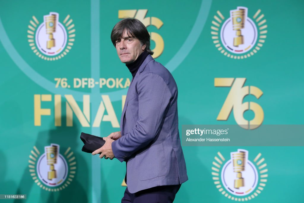 DEU: Green Carpet - DFB Cup Final 2019