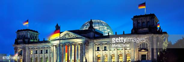 German Parliament (Reichstag)