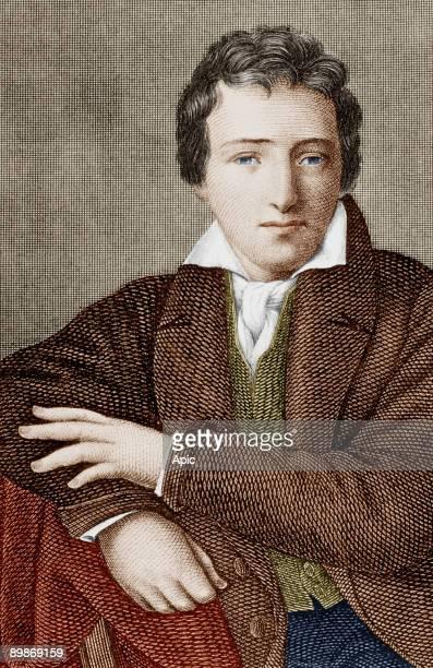 german poet Heinrich Heine