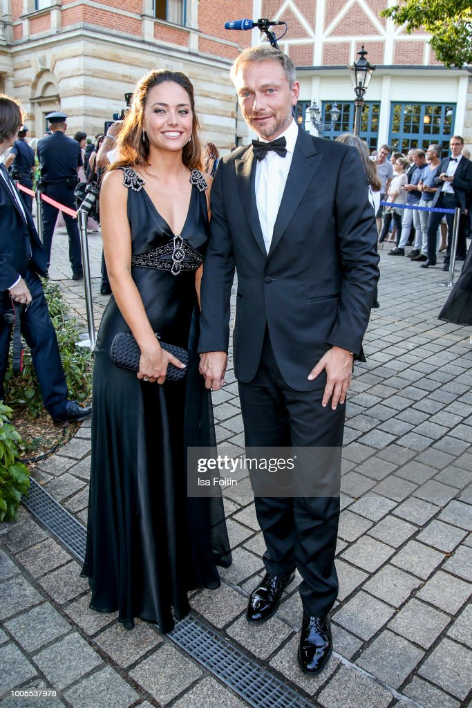 Bayreuth Festival 2018 Opening