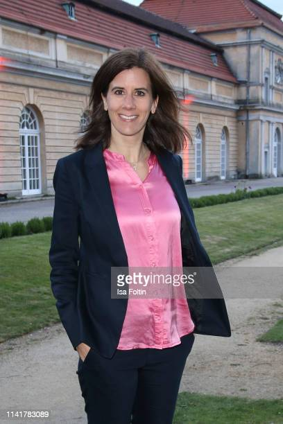 German politician Katja Suding during the 14th Long Night of the Sueddeutsche Zeitung at Schloss Charlottenburg on May 6 2019 in Berlin Germany