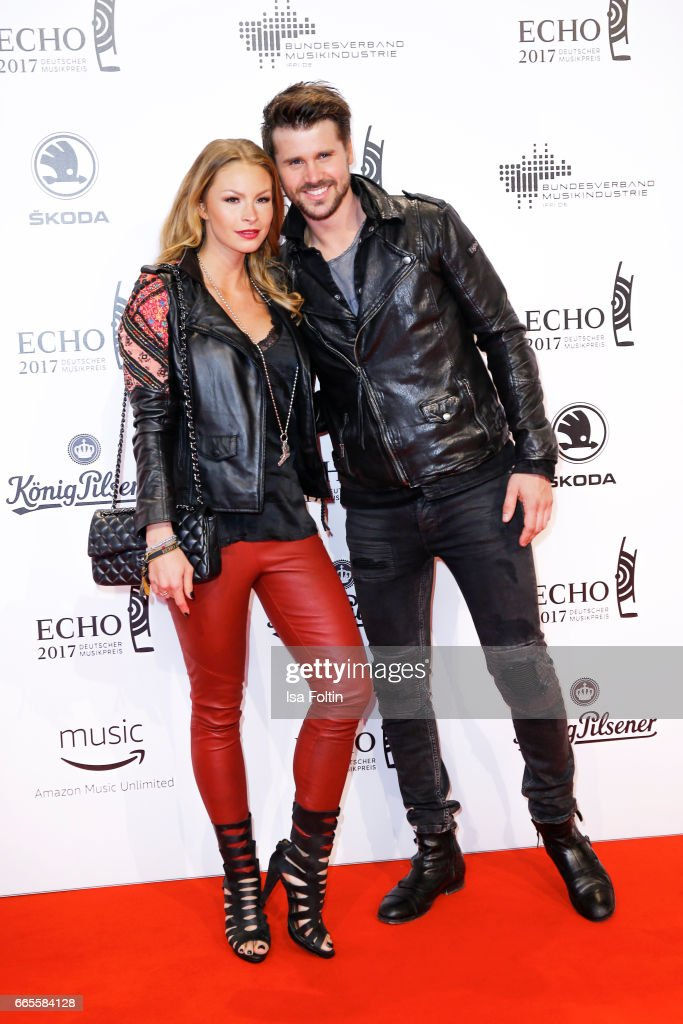 Echo Award 2017 - Red Carpet Arrivals