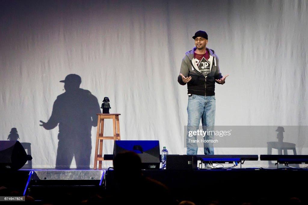 JP Kraemer Performs In Berlin : News Photo