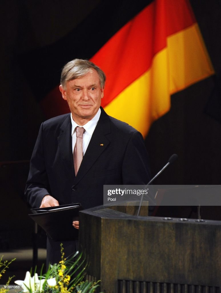 Leipzig Celebrates 20 Years Peaceful Revolution
