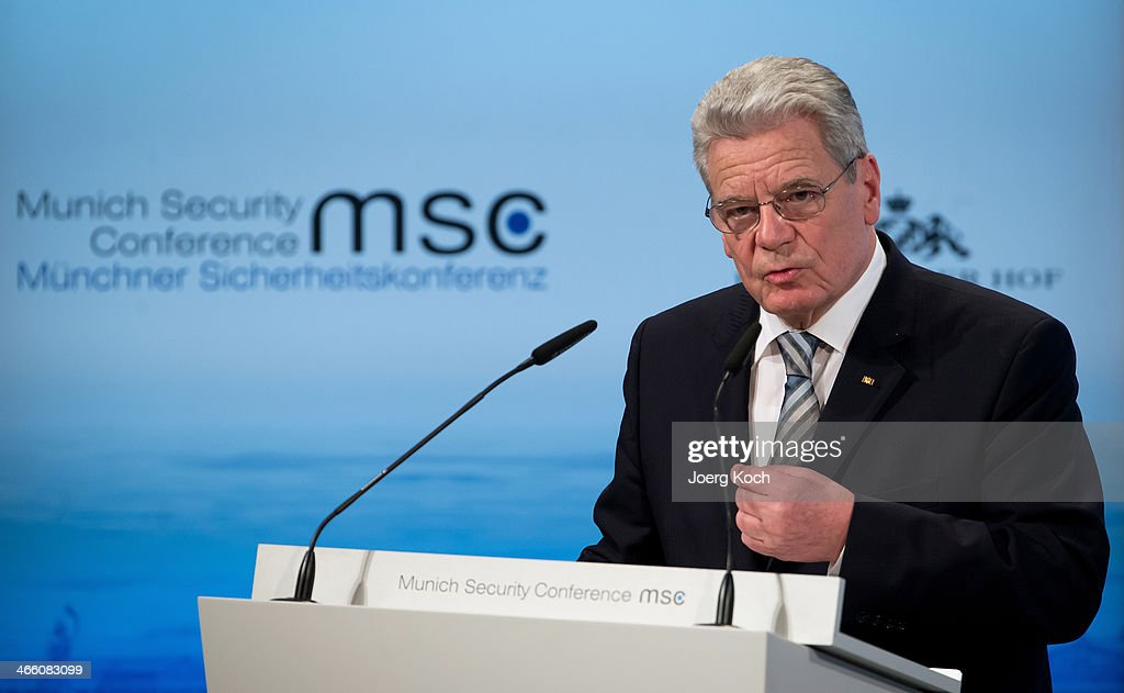 50th Munich Security Conference : News Photo