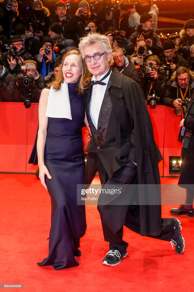 'Django' Premiere - Audi At The 67th Berlinale International Film Festival