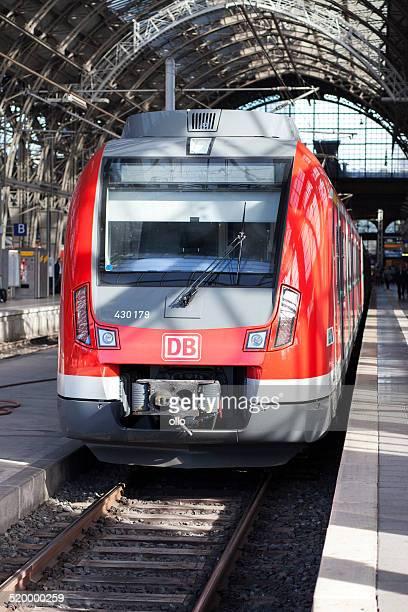 Deutsche S-Bahn