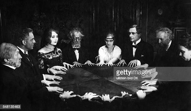 Image result for images of seance