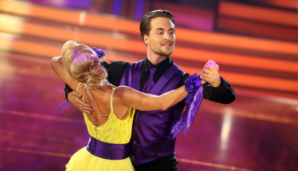 Lets Dance Tv Show Final Pictures Getty Images