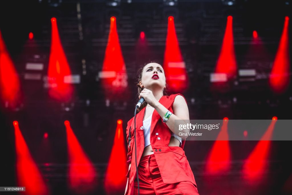Hurricane Festival 2019 - Day 1 : News Photo