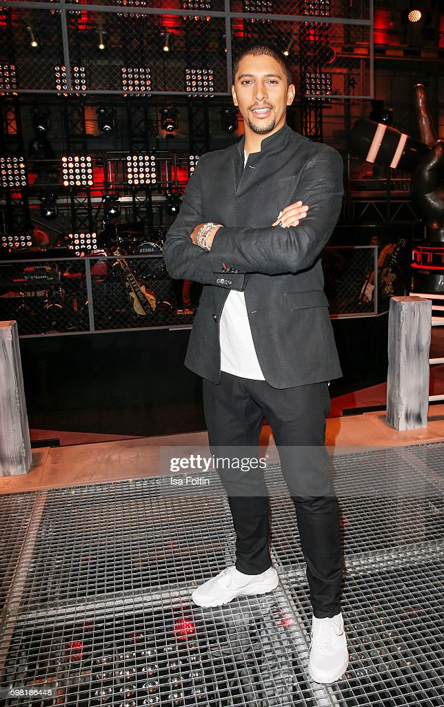 'The Voice of Germany' Photocall In Berlin