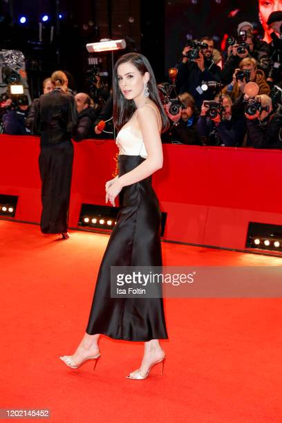 1 783 Lena Meyer Landrut German Singer Photos And Premium High Res Pictures Getty Images