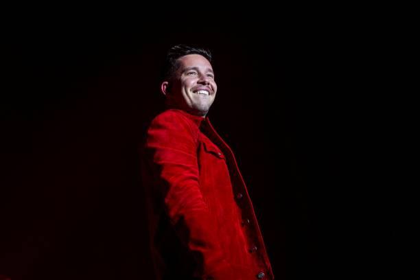 DEU: Nico Santos Performs In Berlin