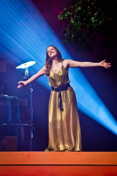 DEU: Oonagh Performs In Berlin