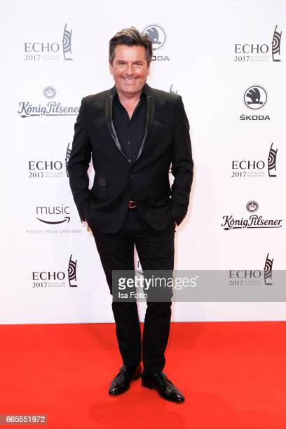 Thomas Anders Pictures And Photos