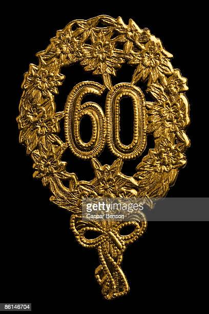 a german steckzahl with the number 60 - number 60 stock photos and pictures