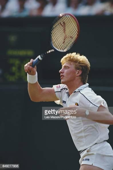 Boris Becker Spielsucht