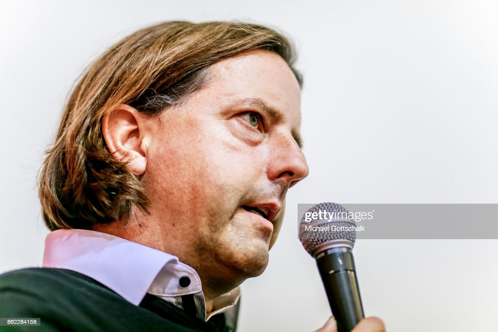 Christoph Ruf