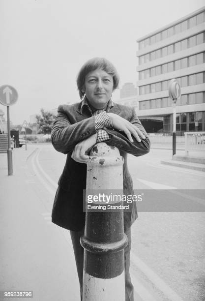 GermanAmerican pianist composer and conductor Andre Previn UK 16th June 1978