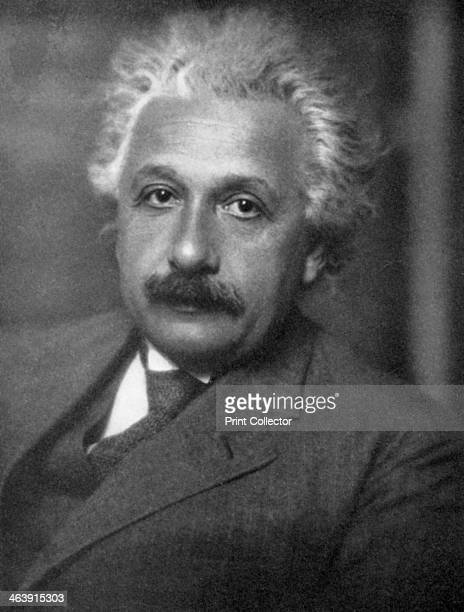 German-born theoretical physicist, Albert Einstein , circa 1935. Einstein's main contribution to science was the theory of relativity, regarded by...