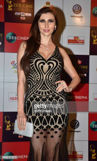 World's Best Zee Cine Awards Stock Pictures, Photos, and