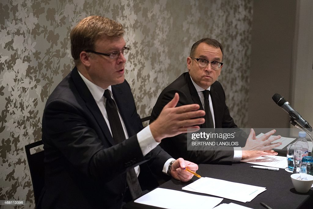 Oliver Wagner germanwings chief operating officer coo and member of the board