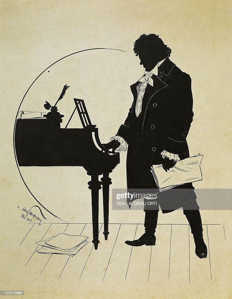Celebratng 245 Years Of Ludwig Van Beethoven