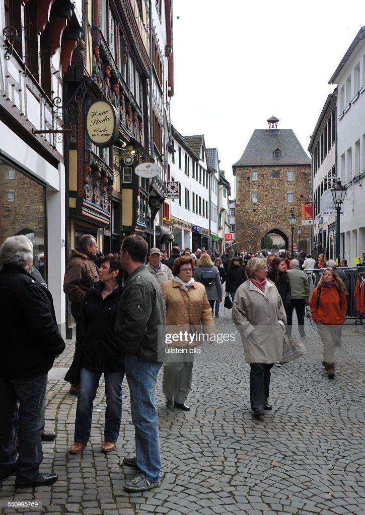 Bad Und Mehr Münster ger germany bad münster eifel a gem with an almost