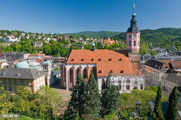 Germany, Baden-Württemberg, Stiftskirche