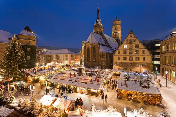 Stuttgart, Germany Stuttgart, Germany