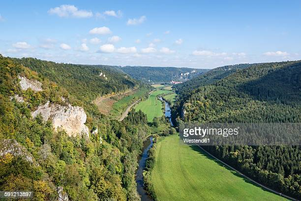Germany, Baden-Wuerttemberg, Upper Danube Valley