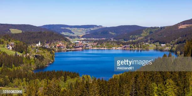 2 183 Titisee Photos And Premium High Res Pictures Getty Images