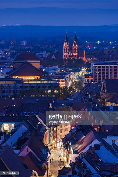 Germany, Baden-Wurttemburg, Exterior