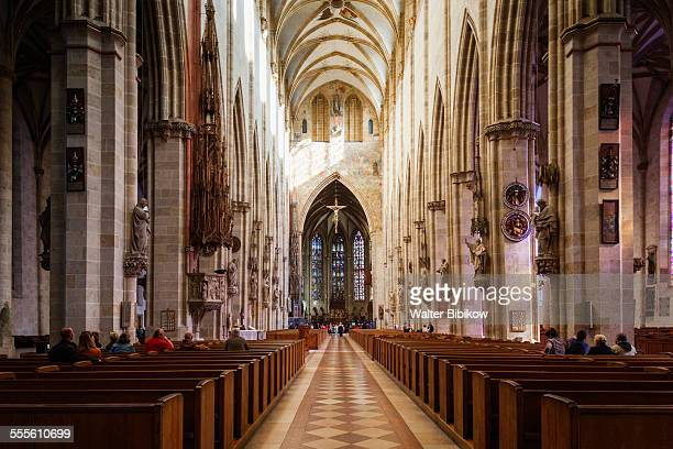 germany, baden-wurttemburg, inerior - ulm stock pictures, royalty-free photos & images