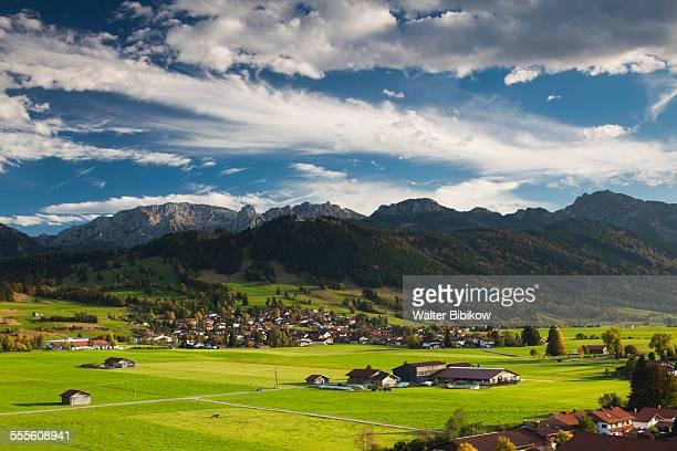 Germany, Bavaria, Exterior