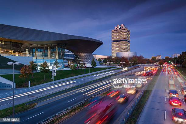 germany, bavaria, exterior - munich stock pictures, royalty-free photos & images